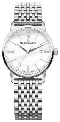 Наручные часы Maurice Lacroix EL1094-SS002-110-1 фото 1