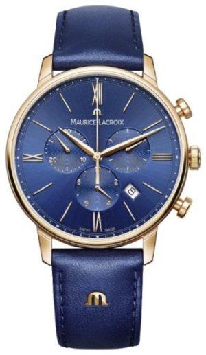 Maurice Lacroix Eliros Chronograph EL1098-PVP01-411-1
