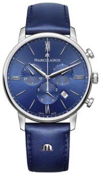 Наручные часы Maurice Lacroix EL1098-SS001-410-1 фото 1