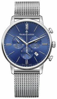Наручные часы Maurice Lacroix EL1098-SS002-410-1 фото 1