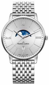 Наручные часы Maurice Lacroix EL1108-SS002-110-1 фото 1