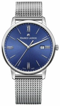 Наручные часы Maurice Lacroix EL1118-SS002-410-1 фото 1
