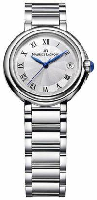 Наручные часы Maurice Lacroix FA1004-SS002-110 фото 1