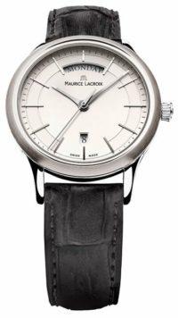 Наручные часы Maurice Lacroix LC1007-SS001-130 фото 1