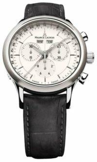 Наручные часы Maurice Lacroix LC1008-SS001-130 фото 1