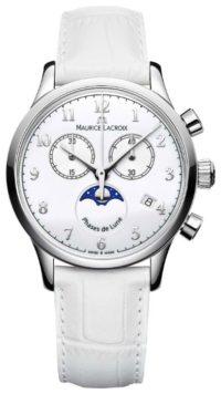 Наручные часы Maurice Lacroix LC1087-SS001-120 фото 1