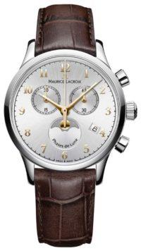 Наручные часы Maurice Lacroix LC1087-SS001-121-1 фото 1