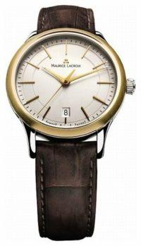 Наручные часы Maurice Lacroix LC1117-PVY11-130 фото 1