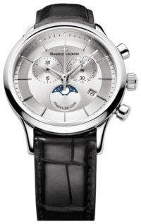 Наручные часы Maurice Lacroix LC1148-SS001-131 фото 1