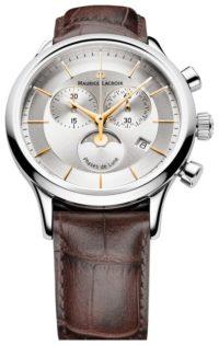 Наручные часы Maurice Lacroix LC1148-SS001-132 фото 1