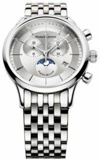 Наручные часы Maurice Lacroix LC1148-SS002-131 фото 1