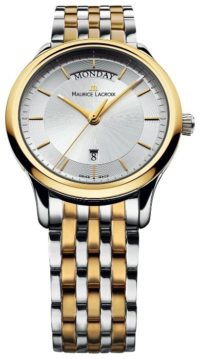 Наручные часы Maurice Lacroix LC1227-PVY13-130 фото 1