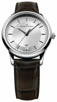 Наручные часы Maurice Lacroix LC1227-SS001-131 фото 1
