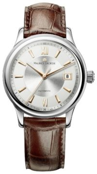 Наручные часы Maurice Lacroix LC6027-SS001-111 фото 1
