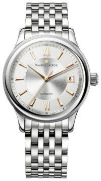 Наручные часы Maurice Lacroix LC6027-SS002-111 фото 1