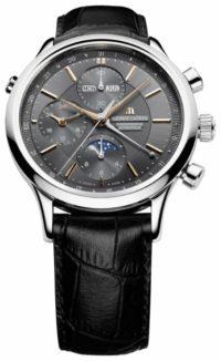 Наручные часы Maurice Lacroix LC6078-SS001-331 фото 1