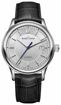 Наручные часы Maurice Lacroix LC6098-SS001-120-1 фото 1