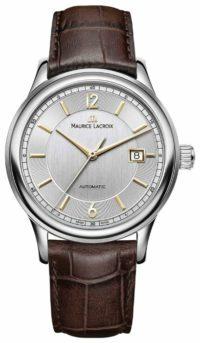 Наручные часы Maurice Lacroix LC6098-SS001-132-2 фото 1