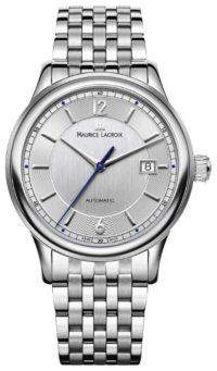 Наручные часы Maurice Lacroix LC6098-SS002-120-1 фото 1