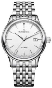 Наручные часы Maurice Lacroix LC6098-SS002-130-1 фото 1