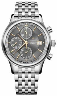 Наручные часы Maurice Lacroix LC6158-SS002-330-1 фото 1
