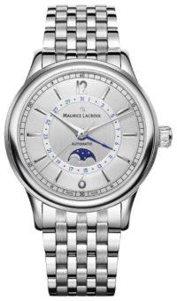 Наручные часы Maurice Lacroix LC6168-SS002-120-1 фото 1