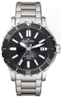 Наручные часы Maurice Lacroix MI6028-SS042-330 фото 1