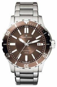 Наручные часы Maurice Lacroix MI6028-SS072-730 фото 1