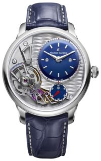 Maurice Lacroix Masterpiece Gravity MP6118-SS001-434-1