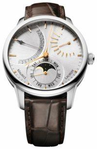 Наручные часы Maurice Lacroix MP6528-SS001-130 фото 1