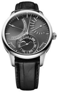 Наручные часы Maurice Lacroix MP6528-SS001-330 фото 1