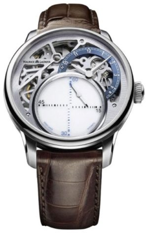 Maurice Lacroix MP6558-SS001-094