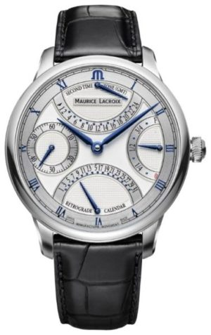 Maurice Lacroix Masterpiece MP6578-SS001-131-1