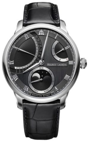 Maurice Lacroix Masterpiece MP6588-SS001-331-1