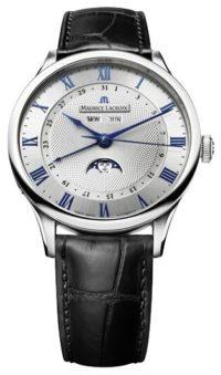 Наручные часы Maurice Lacroix MP6607-SS001-110 фото 1