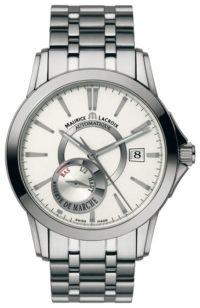 Наручные часы Maurice Lacroix PT6088-SS002-130 фото 1