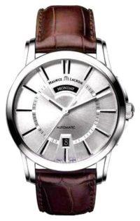 Наручные часы Maurice Lacroix PT6158-SS001-13E фото 1