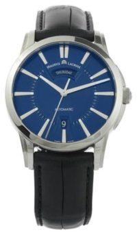 Наручные часы Maurice Lacroix PT6158-SS001-43E фото 1