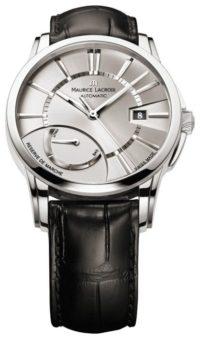 Наручные часы Maurice Lacroix PT6168-SS001-131 фото 1