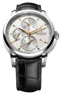 Наручные часы Maurice Lacroix PT6188-SS001-131 фото 1