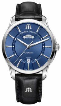 Наручные часы Maurice Lacroix PT6358-SS001-430-1 фото 1