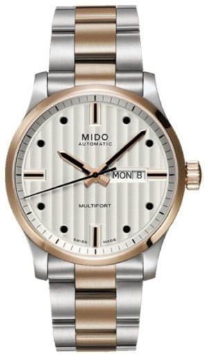 Mido M005.430.22.031.80