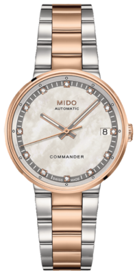 Наручные часы Mido M014.207.22.116.80 фото 1