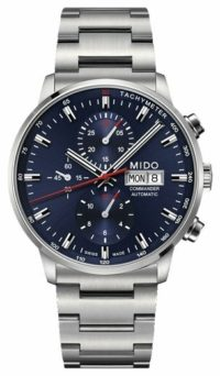 Наручные часы Mido M016.414.11.041.00 фото 1