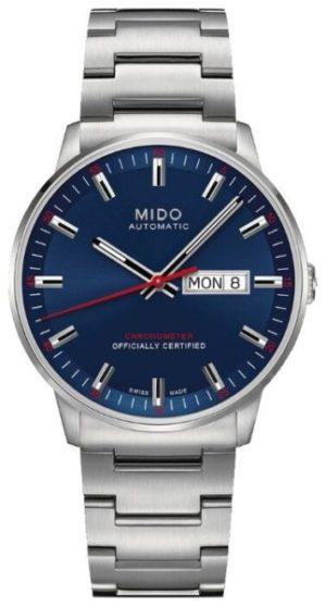 Mido M021.431.11.041.00