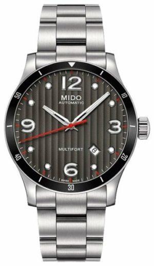 Mido M025.407.11.061.00