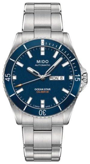 Mido M026.430.11.041.00