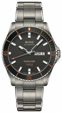 Наручные часы Mido M026.430.44.061.00 фото 1