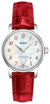 Наручные часы Mido M7600.4.39.7 фото 1