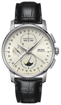 Наручные часы Mido M8607.4.M1.42 фото 1